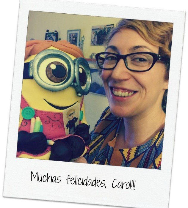 CarolMinion