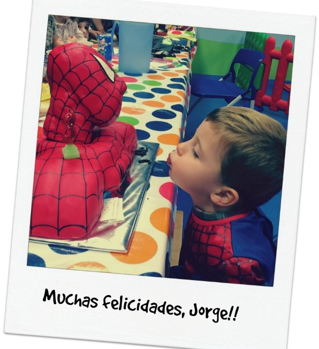 JorgeSpiderman